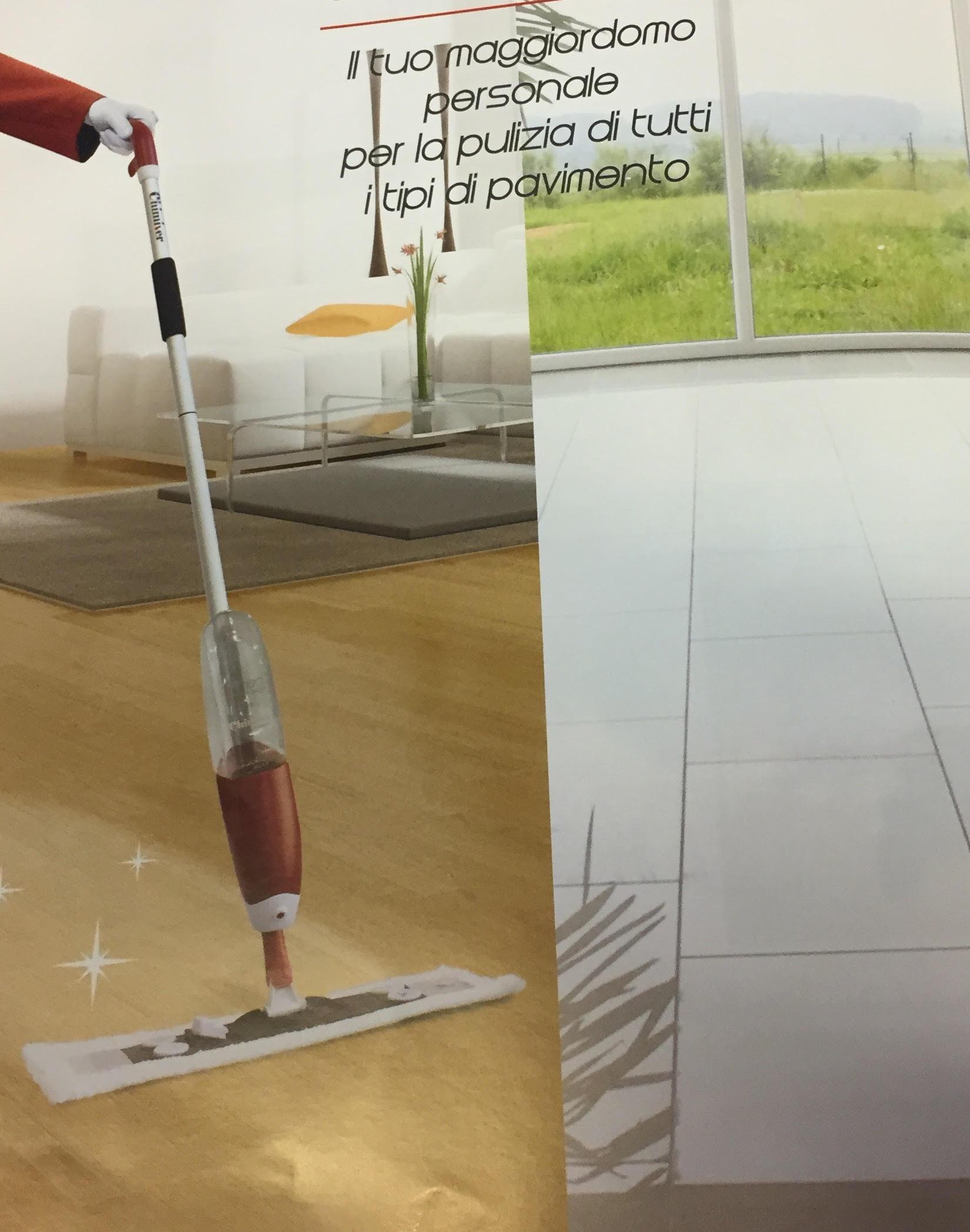 la scopa speciale art e parquet