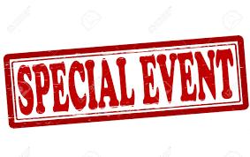 evento speciale