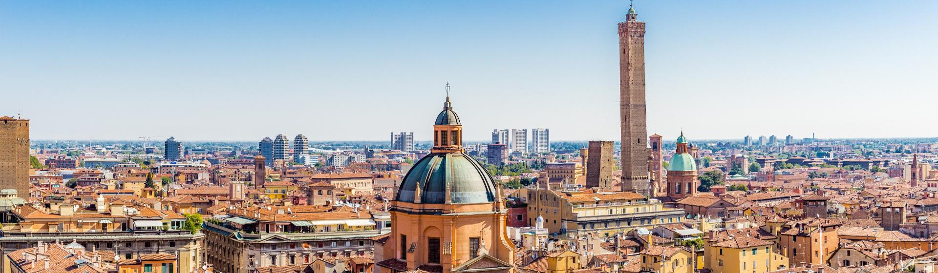 Nuovo punto vendita a Bologna