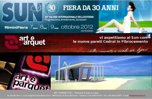 Fiera Sun Rimini 2012