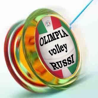 OLIMPIA RUSSI VINCE IL CAMPIONATO